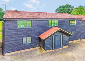 4 bed barn conversion for sale in Partridge Lane, Newdigate, Dorking RH5