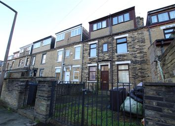 Thumbnail 4 bedroom terraced house for sale in Burdale Place, Bradford, West Yorkshire