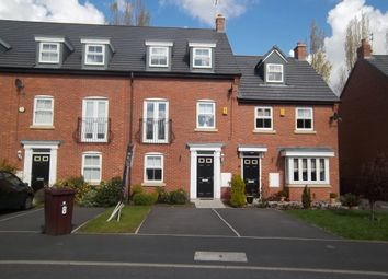 Thumbnail 4 bedroom terraced house to rent in Applewood Grove, Halewood, Liverpool