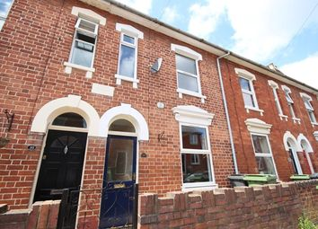 Thumbnail 2 bed terraced house to rent in Belmont Street, Worcester