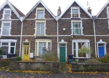 Thumbnail 4 bedroom terraced house to rent in Downend Road, Fishponds, Bristol