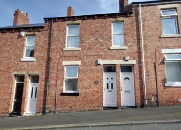 Thumbnail 2 bed flat for sale in Florence Avenue, Low Fell, Gateshead