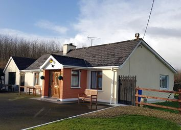 Thumbnail 3 bed bungalow for sale in Drumhillagh, Ballinagh, Cavan
