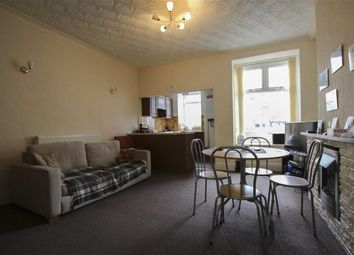 Thumbnail 2 bed terraced house for sale in Napier Street, Nelson, Lancashire