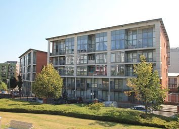 Thumbnail 2 bed flat for sale in Alfred Knight Way, Edgbaston