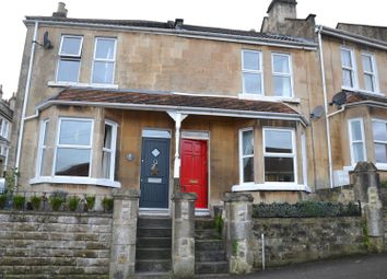 Thumbnail 2 bed property to rent in Tyning Terrace, Bath
