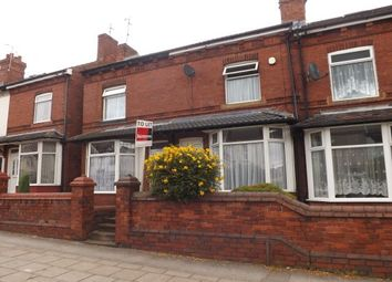 Thumbnail 2 bed terraced house to rent in Stoneyford Road, Sutton-In-Ashfield