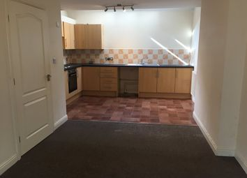 Thumbnail 2 bed terraced house to rent in Belle Vue Street, Scarborough