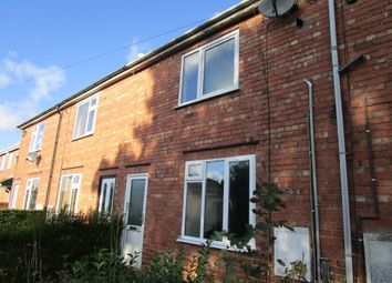 Thumbnail 2 bed town house for sale in High Street, Retford