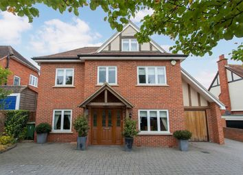 Thumbnail 6 bed detached house for sale in St. Marks Road, Henley-On-Thames