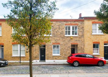 Thumbnail 3 bed terraced house for sale in Douro Street, London