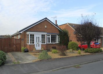 Thumbnail 2 bed detached bungalow for sale in Prince Rupert Drive, Tockwith, York