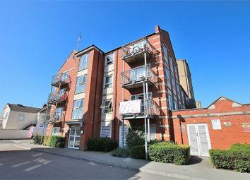 Thumbnail 1 bed flat for sale in Pavilion Court, Stimpson Avenue, Northampton