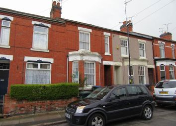 Thumbnail 4 bed property to rent in Kensington Road, Earlsdon, Coventry