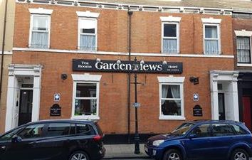 Thumbnail Leisure/hospitality for sale in 13-14 John Street, Hull, East Yorkshire