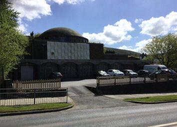 5 bed link-detached house for sale in Millbrook, Stalybridge, Greater Manchester SK15