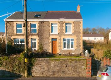 Thumbnail 3 bed semi-detached house for sale in Heol Tawe, Abercrave, Swansea