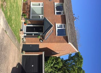 Thumbnail 3 bed semi-detached house for sale in Coleridge Road, Ottery St. Mary
