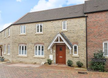 Thumbnail 2 bed terraced house for sale in Willowbank, Witney