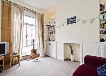 Thumbnail 1 bedroom flat to rent in Southgate Road, London