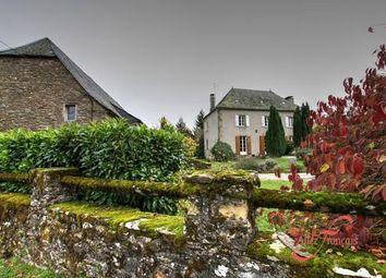 Thumbnail 4 bed property for sale in Monceaux Sur Dordogne, Corrèze, 19400, France