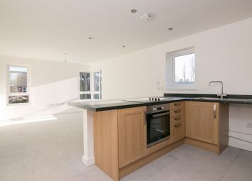 Thumbnail 2 bedroom flat for sale in Milner Road, Heswall, Wirral