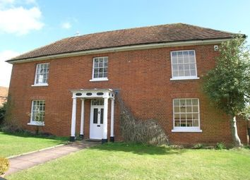 Thumbnail 5 bed detached house to rent in High Street, Abingdon