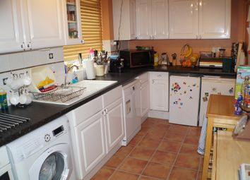 2 bed maisonette to rent in Jubilee Crescent, London N9