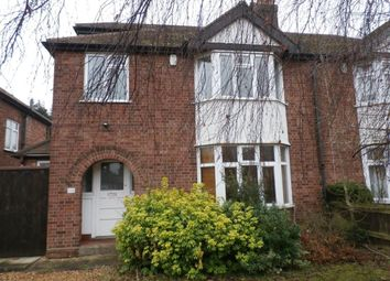 Thumbnail 4 bed property to rent in Histon Road, Cambridge