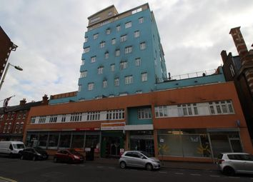 Thumbnail 1 bed flat for sale in Station Road, Aldershot