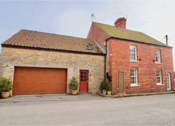 Thumbnail 5 bed detached house for sale in Far Lane, Coleby