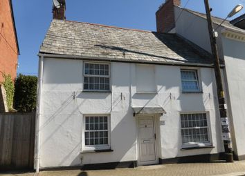 Thumbnail Terraced house for sale in North Street, Lostwithiel