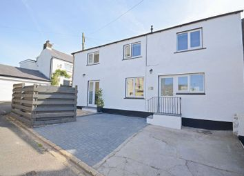 Thumbnail 4 bed end terrace house for sale in Main Street, Great Broughton, Cockermouth