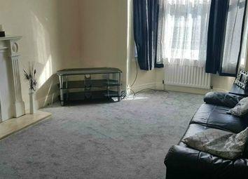 Thumbnail 1 bed flat to rent in Hylton Road, Sunderland