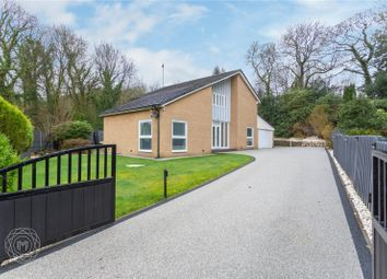 Thumbnail 5 bed detached house for sale in The Copse, Turton, Bolton, Lancashire