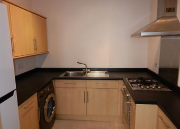 Thumbnail 2 bed flat to rent in Euston Road, Morecambe