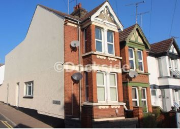 Thumbnail 5 bed end terrace house to rent in Milner Road, Gillingham