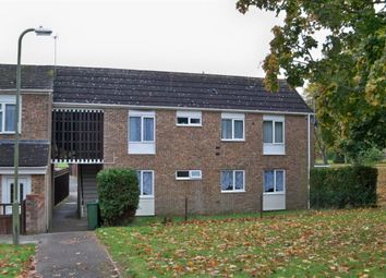 Thumbnail 1 bed maisonette to rent in Gershwin Road, Basingstoke