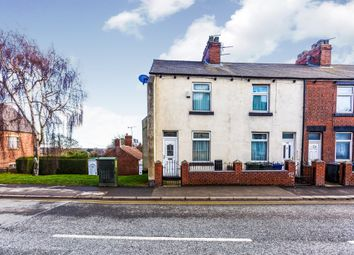 Thumbnail 2 bed end terrace house for sale in Midland Road, Royston, Barnsley