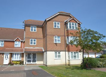 Thumbnail 1 bed flat for sale in The Portlands, Eastbourne