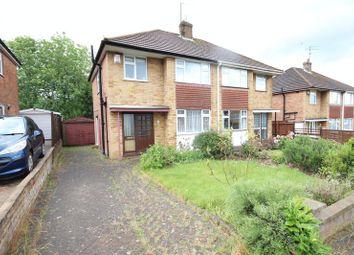 3 bed semi-detached house for sale in Deep Denes, Luton LU2