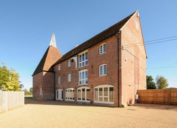 Thumbnail 5 bed detached house to rent in 2 Moat Farm Oast, Collier Street, Tonbridge