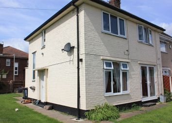 Thumbnail 3 bed end terrace house for sale in Nightingale Avenue, Darlington