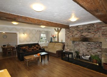 Thumbnail 3 bedroom detached house for sale in Pontefract Road, Cudworth