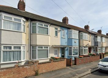 Thumbnail 4 bedroom terraced house to rent in Shipman Road, Canning Town, London, United Kingdom