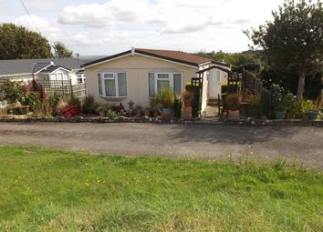 Thumbnail 2 bed bungalow for sale in Coppitts Hill, Yeovil, Somerset