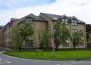 Thumbnail 2 bed flat for sale in Meadowfield Park, Ponteland, Newcastle Upon Tyne