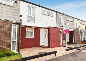 Thumbnail 2 bed terraced house for sale in Engleheart Drive, Feltham