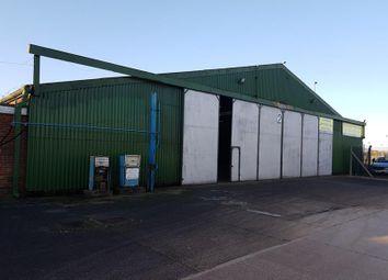 Thumbnail Light industrial for sale in Hangar 2, Franklin Way, Humberside Airport, Kirmington