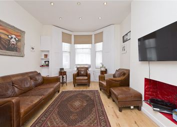 Thumbnail 1 bedroom flat for sale in Maclise Road, Brook Green, London